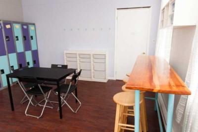 Photograph of Footprints Dance Studio Lounge