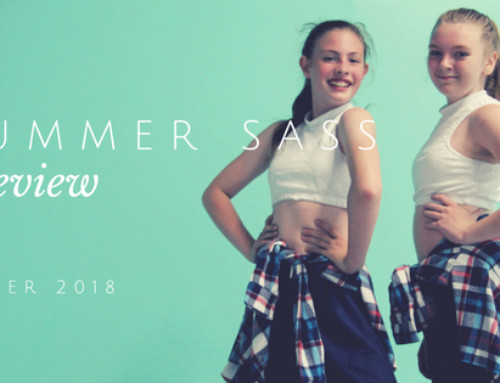 Summer Dance Squad Preview 2018 | Woodstock Performance Dance Team