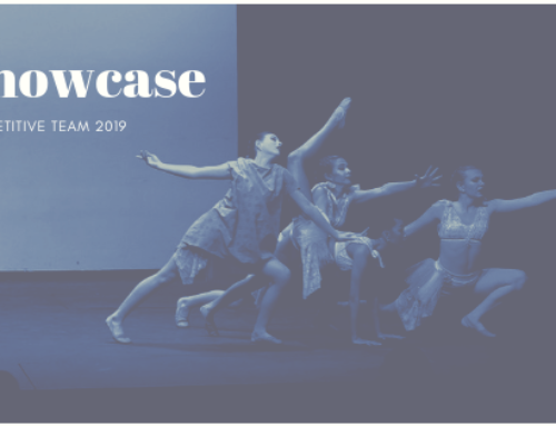 Competitive Showcase 2019 | Woodstock Competitive Dance