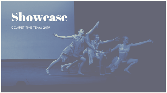 Competitive Dance Showcase 2019 in Woodstock ON