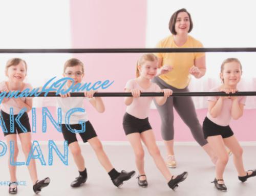Making a Plan   Wingman4Dance Woodstock Dance Studio