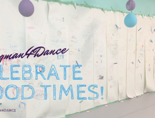 Celebrate Good Times! | Wingman4Dance Woodstock Dance Studio