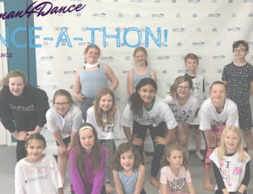 All Night Dance-A-Thon | Wingman4Dance Woodstock Dance Studio