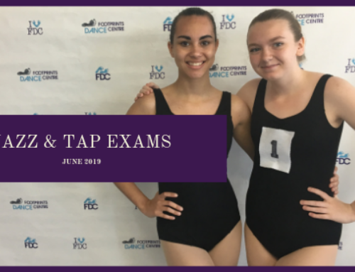 Jazz & Tap Dance Examinations 2019 | Woodstock Dance Studio