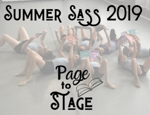 Summer Sass Squad 2019 Preview | Performance Dance Team Woodstock