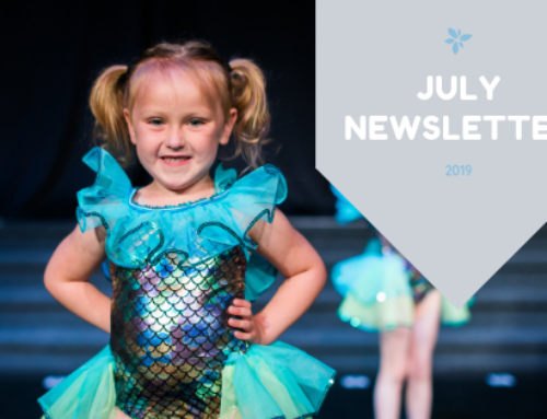 Summer is Here! – July Newsletter