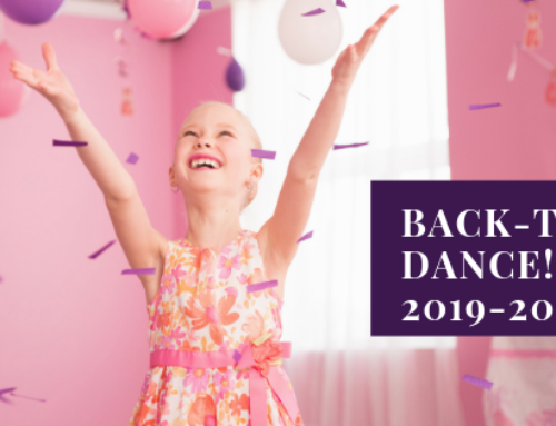 Back-To-Dance at FDC 2019 | Woodstock Dance Studio