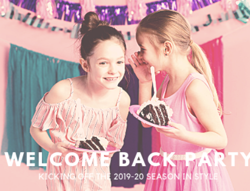 Welcome Back Party | Woodstock Dance Studio