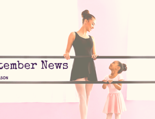 September Newsletter 2019-20 | Woodstock Dance Studio