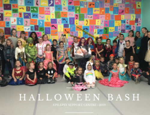 Halloween Bash 2019 in support of the Epilepsy Support Centre