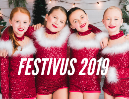 Festivus 2019 Celebrations – Woodstock Dance Studio