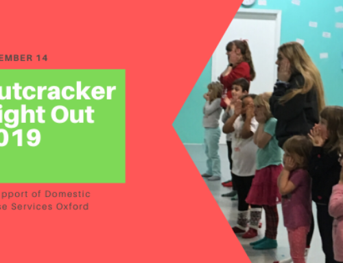 Nutcracker Night Out 2019 | Woodstock Dance Studio
