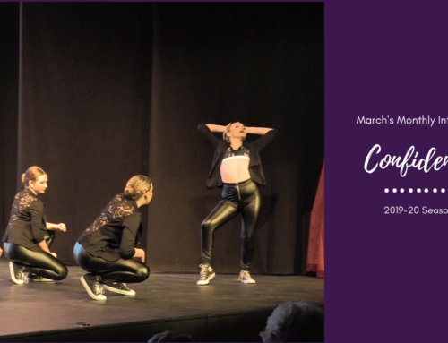Confidence & Dance | Woodstock Dance Studio