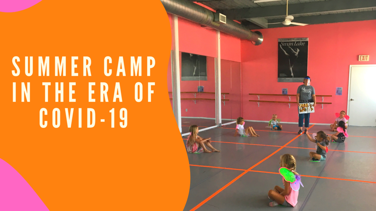 Summer Camp in the Era of Covid-19