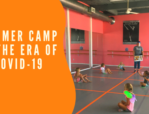 Summer Camp in the Era of COVID-19 | Woodstock Dance Studio